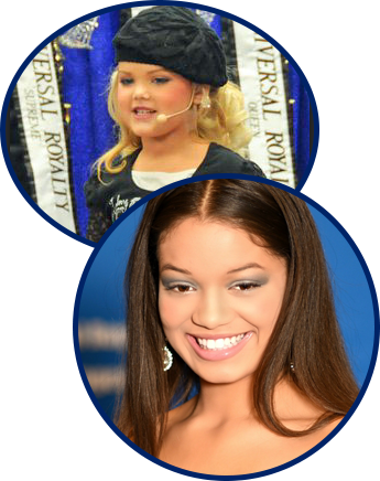 Austin Texas Beauty Pageant, Children Beauty Pageants