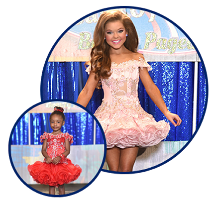 Children Beauty Pageant, Universal Beauty Pageant