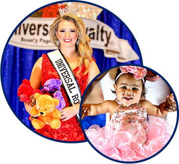 Austin Texas beauty pageant schedule