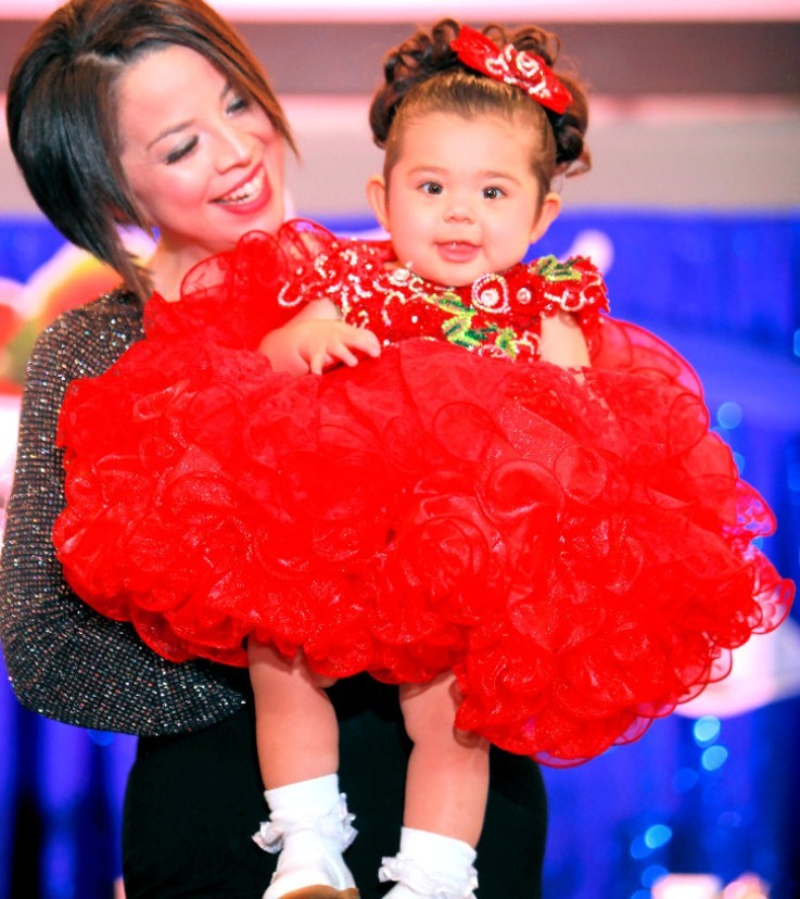 Baby Pageants Texas Little Miss Pageant