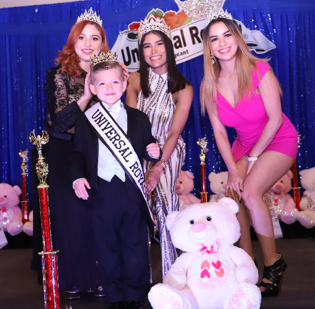 Local Austin Texas Baby Child Beauty Pageant